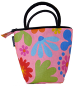 Back to School: Lunch Bags