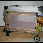 Jeep Trek Easy-Travel Playard