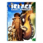 Movie Review – Ice Age Dawn of the Dinosaurs