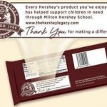 Hershey Heritage Chocolate Bars