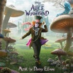 alice and wonderland music