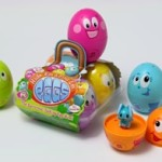 Hide 'Em & Find 'Em Eggs – Talking Easter Eggs