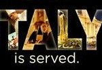italy is served