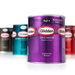 Freshen Your Home With Paint From Glidden #GetColor