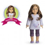 American Girl – Doll Giveaway