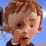 JAMES AND THE GIANT PEACH: Blu-ray