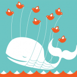 Wordless Wednesday – Twitter Fail Whale