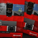 Win A Microsoft HD Webcam At #BlogHer10