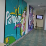 Pampers Dry Max – From A Pampers Mom Point Of View