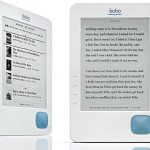Borders Rewards Membership & Kobo eReader Giveaway