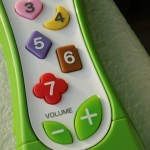 Holiday Gift Guide – Sony's New Universal Children's Remote Control