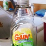 """GAIN – """"Sniff, Sniff, Hurray"""" – WalMart Gift Card Giveaway"""