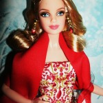 "Holiday Gift Guide – 2010 Holidayâ""¢ Barbie® Doll Review"