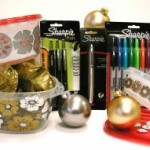 Holiday Gift Guide – Easy Sharpie Gift Idea