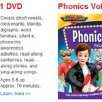 Holiday Gift Guide – Rock N Learn Phonics DVD Giveaway