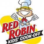 I'm The Portland Correspondent For 5th Annual The Red Robin Kids' Cook-Off In Devner