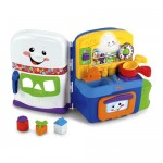 Holiday Gift Guide – Fisher-Price Laugh and Learn: Learning Kitchen