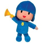 Holiday Gift Guide – Squeeze n Play Pocoyo From Bandai
