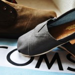 TOMS Shoes – Tiny TOMS – Teach Your Children About One For One