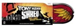 Tony Hawk: Shred For Wii, 360, and PS3