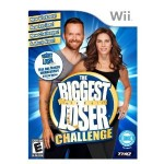 Wii Game Review – The Biggest Loser Challenge