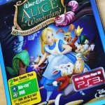 Alice in Wonderland: 60th Anniversary Edition Blu-ray – Giveaway