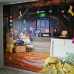 Kids Wall Murals From HP – Nick Walls By HP