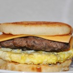 Recipe – Easy Homemade Breakfast Sandwiches