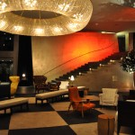 The Paramount Hotel – New York City