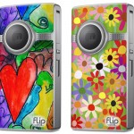Valentine's Day Gift Idea – The Flip UltraHD Valentine Edition Giveaway