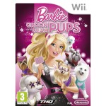 Wii Game Review – Barbie Groom And Glam Pups