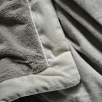 Valentine's Day Gift Idea – Romantic and Luxurious Ellery Homestyles' Blankets‏