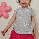 Toddler Fashion – Introducing B'gosh Basics‏
