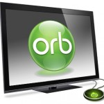 Valentine's Gift Ideas – Orb TV {Giveaway}  Stream Media From Your Smartphone Or Computer