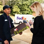 Ship Those Valentine's With FedEx – Sweetheart Shipping Kit Giveaway