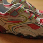 Stride Rite Shoes For Summer & A New Reaserch Study
