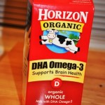 Horizon Organics Now Offers Fat-Free Milk Plus DHA Omega-3