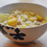 Organic Chicken Noodle Soup Recipe