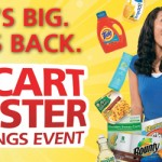 Now Through March 12th Shop Kroger's Cartbuster Deal Of The Day Event {Kroger Gift Card Giveaway}