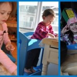 Cooking With Kids – Learning Tower Giveaway