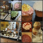 The Yellow Leaf Cupcake Company – Seattle, WA