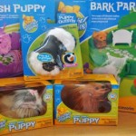 NEW! Zhu Zhu Pet Puppies