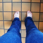 We Went One Day Without Shoes – And Survived!!