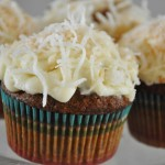 A Cupcake You'll Fall In Love With – Carrot Cake Cupcakes
