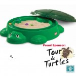 Little Tikes Joins Forces with the Sea Turtle Conservancy to Raise Awareness  About Worldwide Threats to Sea Turtles