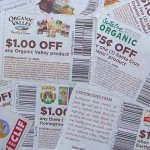 More FREE Organic Grocery & Food Coupons