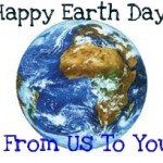 Happy Earth Day – 10 Easy Activities To Do With Your Kids Today