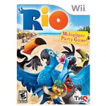 THQ's Rio for Nintendo Wii