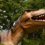 Portland Family Fun – T. Rex Roars Back To Life At The Oregon Zoo