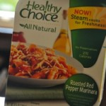 Making Healthy Choices When It Comes To Frozen Foods